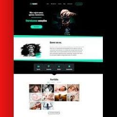 [SITE ONE PAGE]