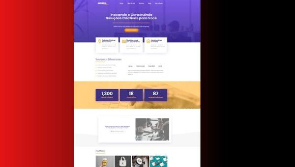 [SITE MULTIPAGES]